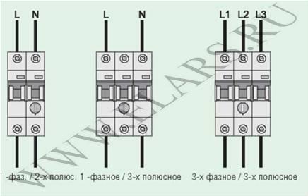 электросхема сварочного выпрямителя