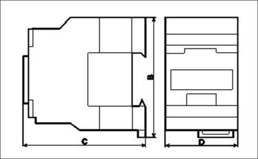 Щиты этажные с уэрм